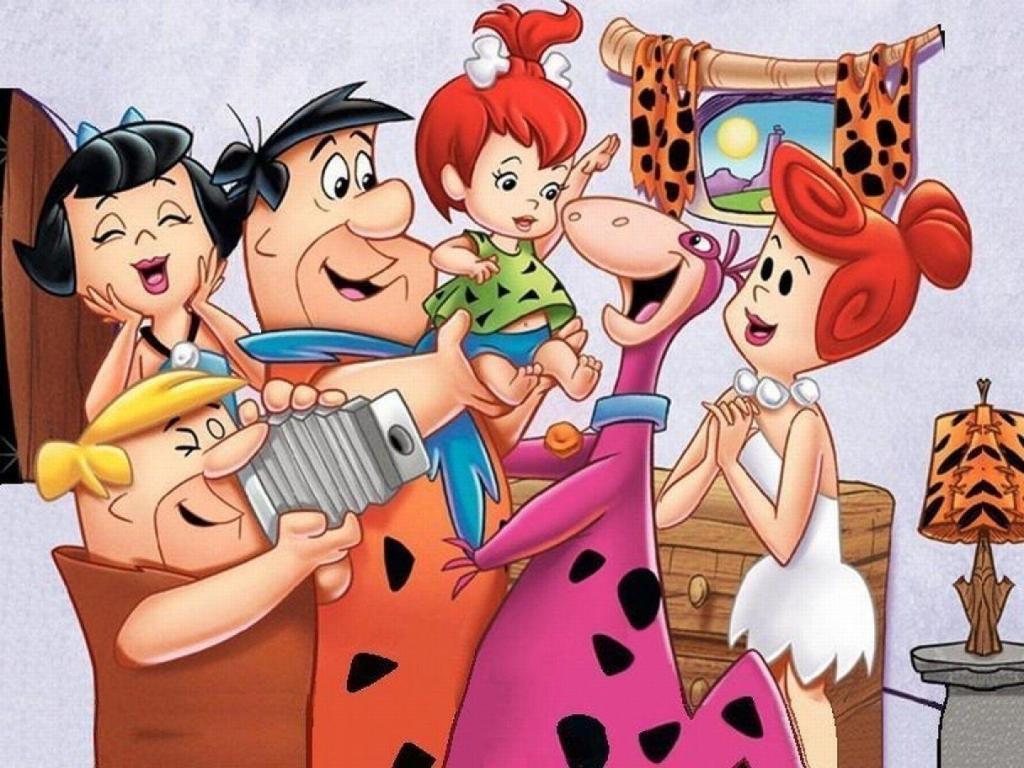 La historia de 'Los Picapiedra' continua con la secuela 'Bedrock' que  prepara Fox y Warner Bros. Animation y Elizabeth Banks – MORNIN ROUTINE